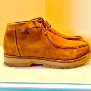 Other - Sketchers Leather Chukka Boots size 13